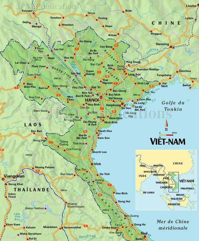 carte-vietnam-nord-grand